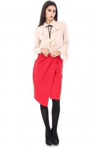 Tulip style skirt Aimelia - FR293