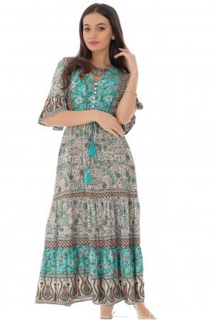 Floral summer dress, Aimelia - DR4110