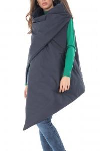 Chic asymetric waistcoat, Aimelia -  JR487