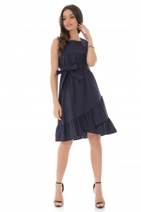 Classic cotton dress, Aimelia - DR4106