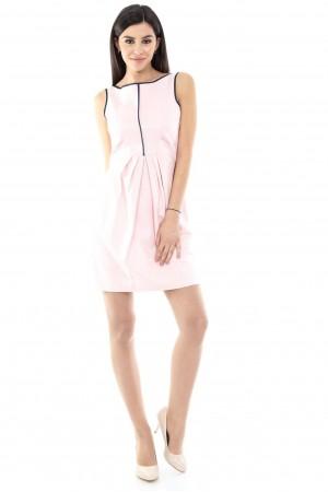 Rochie roz chic - CLD321